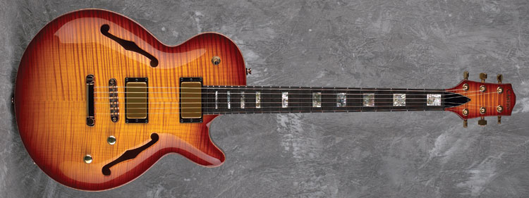 Carvin sh550 review