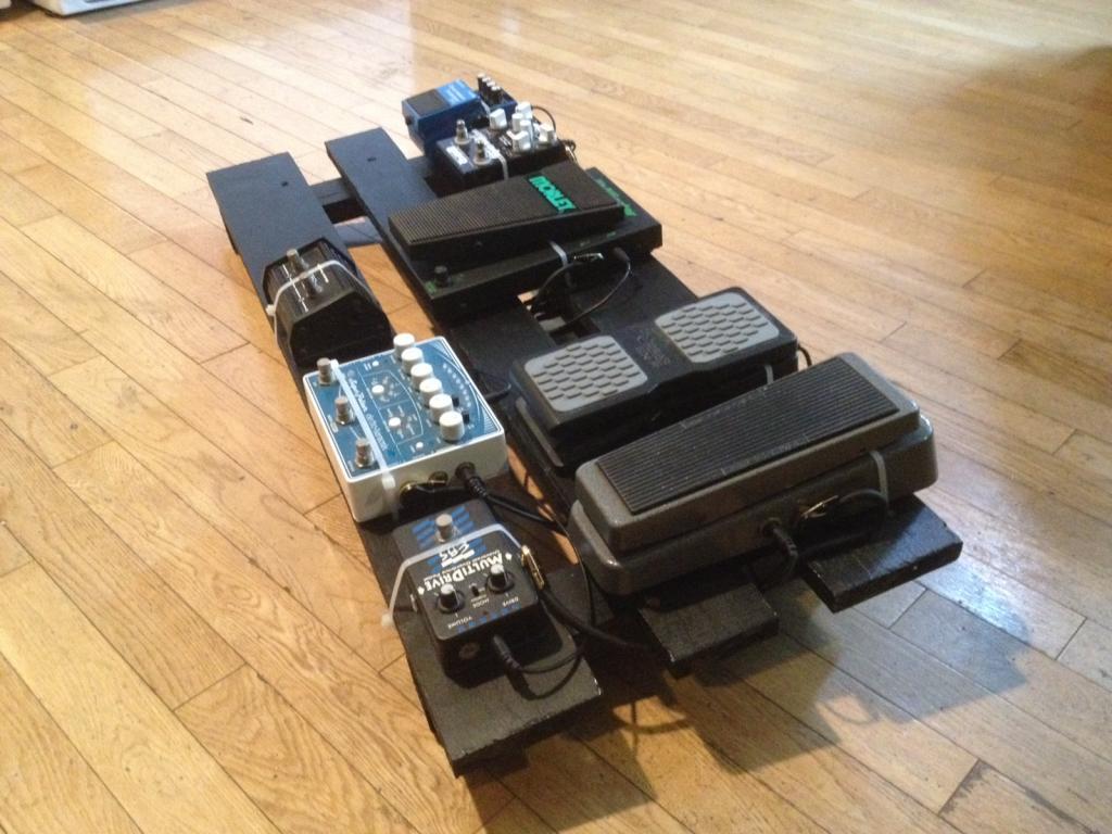guitarists show me your pedalboard page 74 gearslutz pro audio community. Black Bedroom Furniture Sets. Home Design Ideas