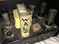 Help me identify this homemade amp-bde02c18-058c-439d-b93b-2fa69b88a2da.jpg