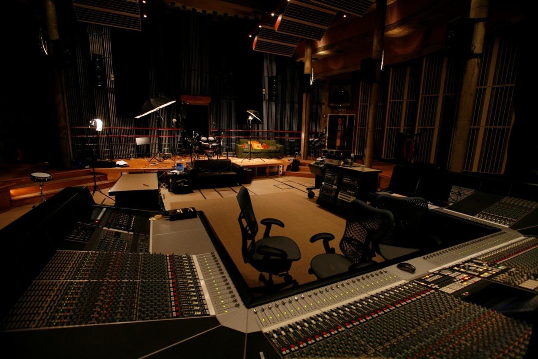 control room 1 at real world gearslutz pro audio community. Black Bedroom Furniture Sets. Home Design Ideas