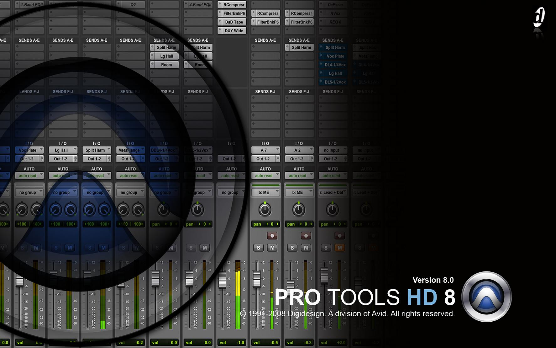 pro tools 10 crack only