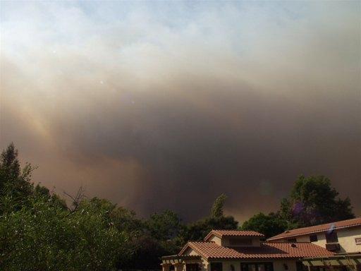Agoura Thousand Oaks Calabasas fire Gearslutz Pro Audio