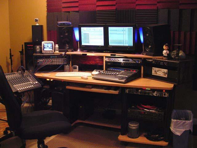 producer station des photos forum studio rta producer station audiofanzine. Black Bedroom Furniture Sets. Home Design Ideas