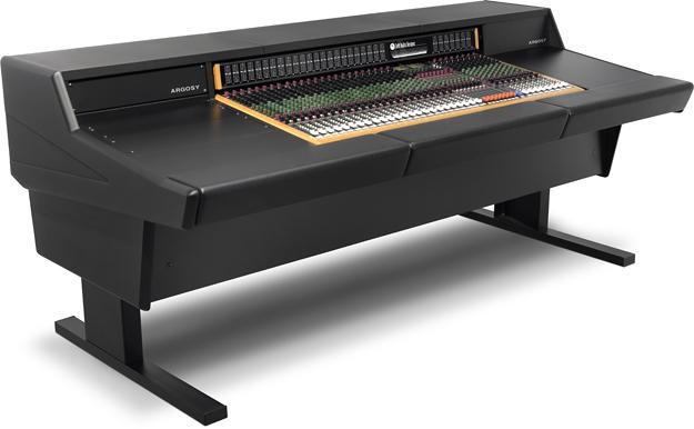 Studio Desk For Toft Atb In The Make Argosy 32