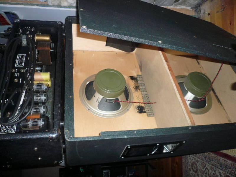 Vintage Marshall Cab? Need Help.. - Gearslutz Pro Audio Community