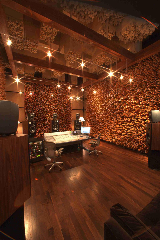 Gm S New Room At Blackbird In Nashville Gearslutz Pro