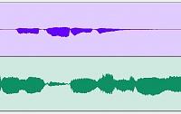 I love my Peluso 2247.  But now it's buzzing like a champ.-weirdwaveforms.jpg