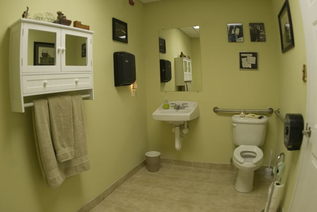 Bathroom Setups Pvhelpdesk