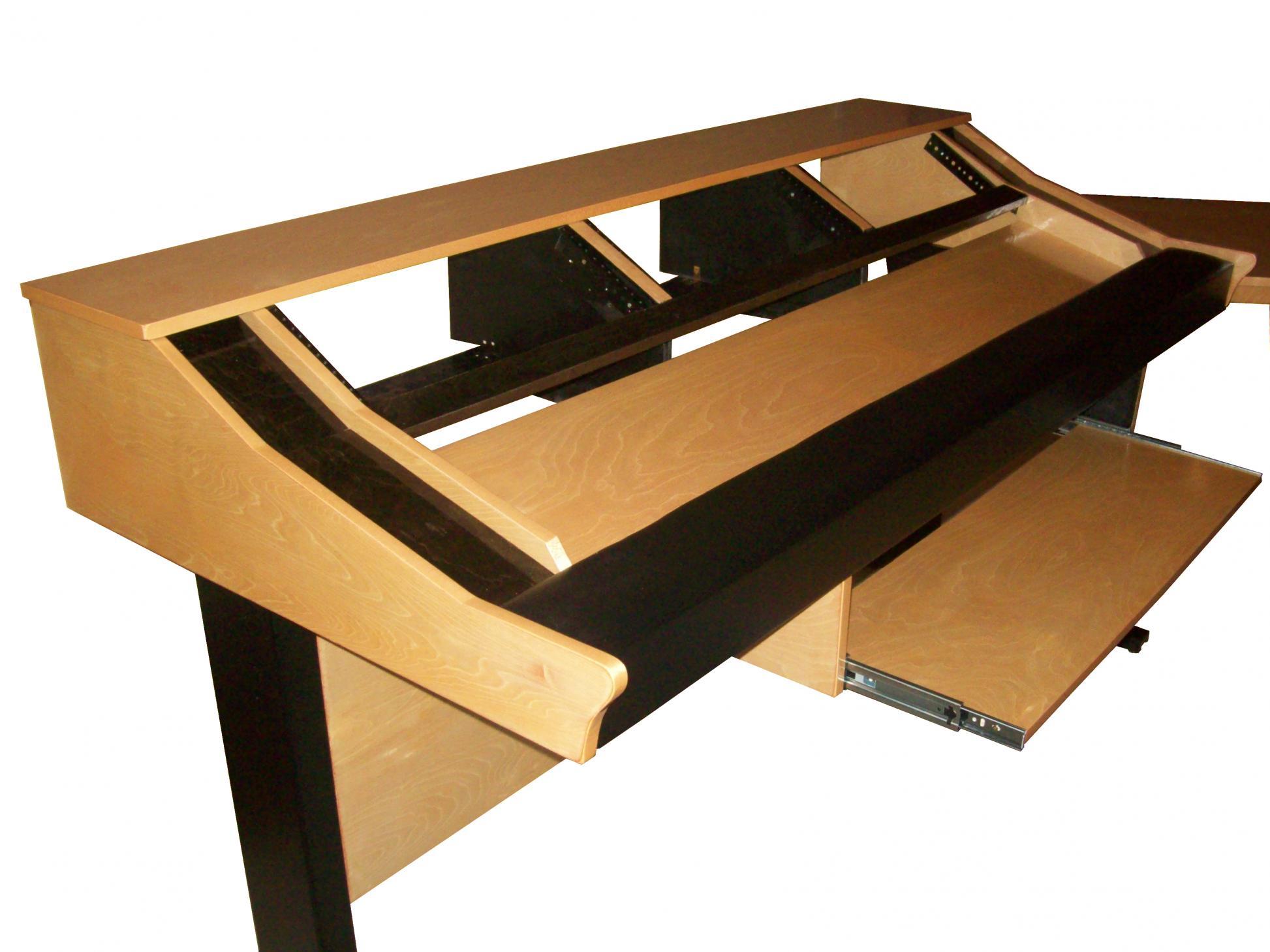 Style & Function Euphonix Studio Desk - Gearslutz.com