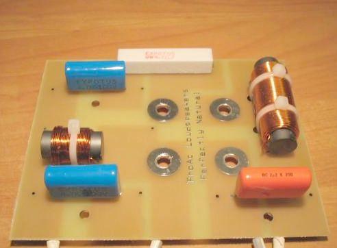 Diy Studio Monitors Diy Speakers/monitors
