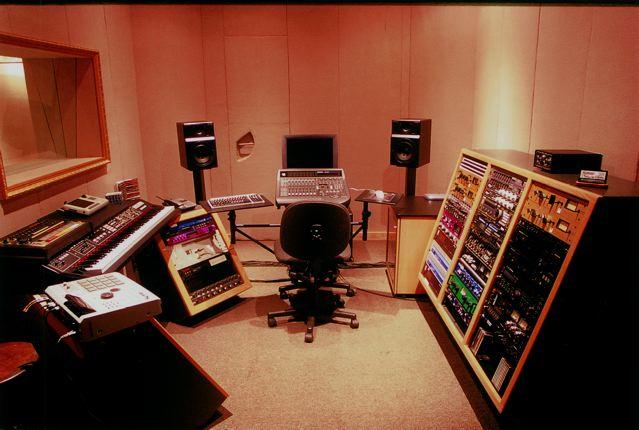 The Show Me Your Studio Thread 2009 No Setup Too