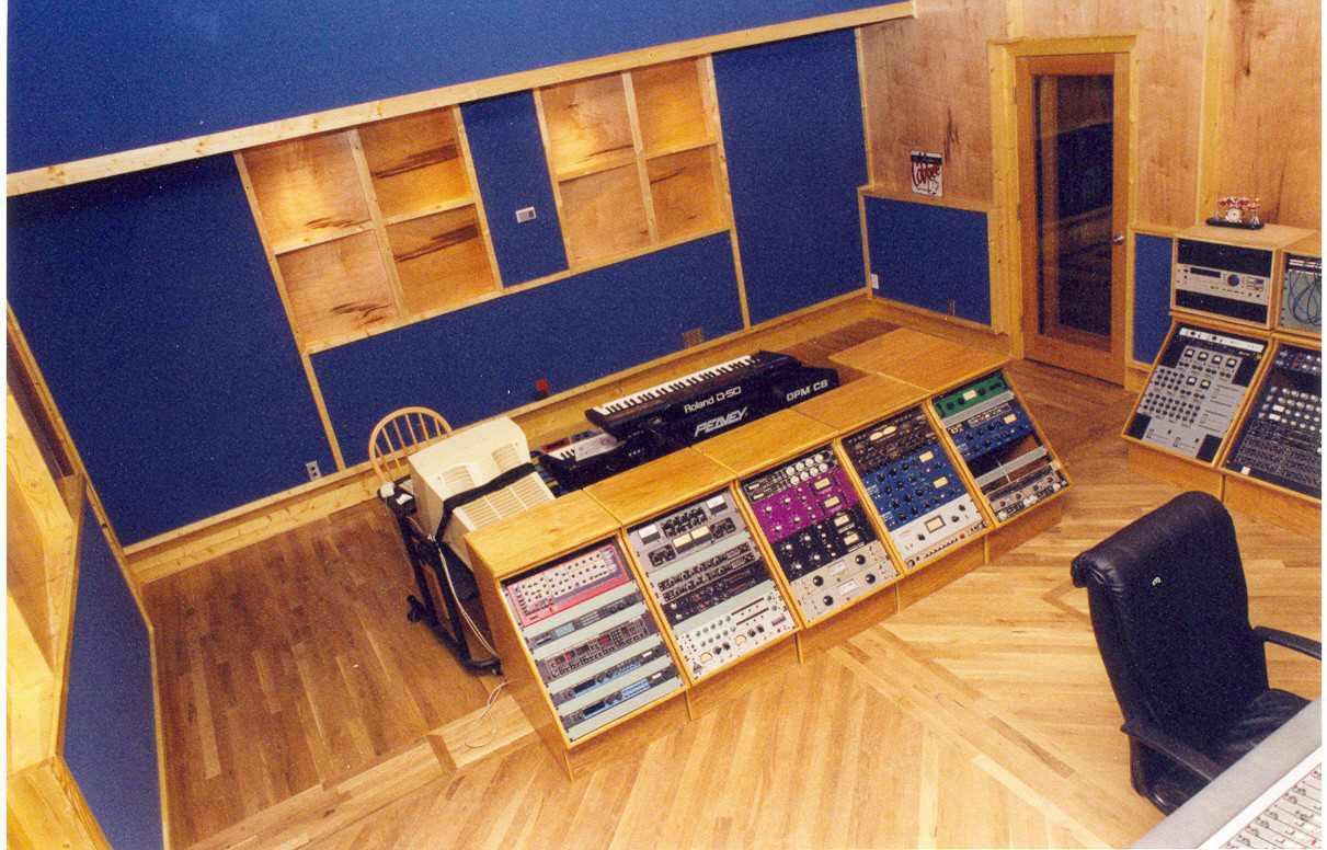 Redoing recording drum room material wood floor carpet for Music studio flooring