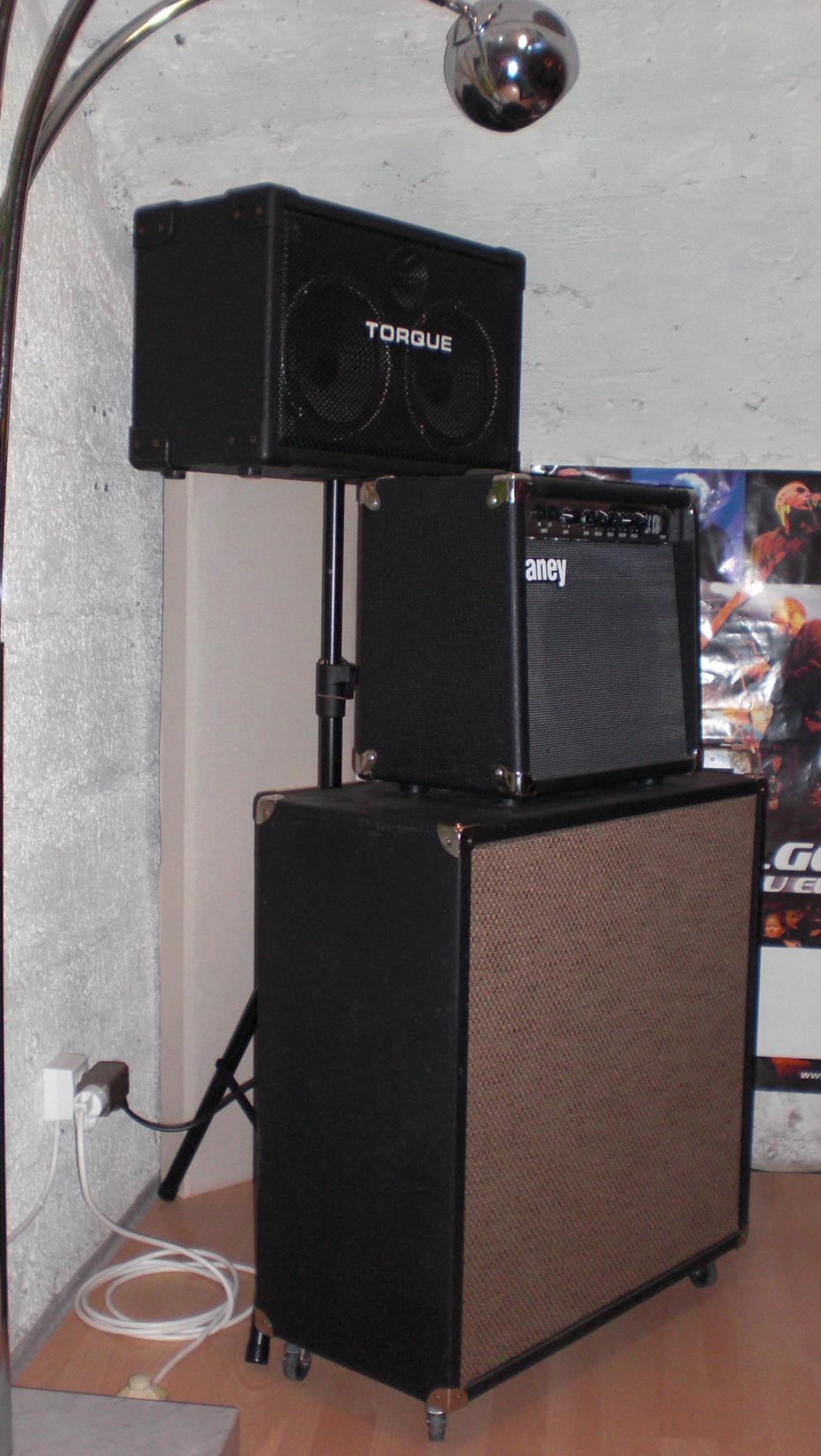 What's a really great 1x12 cab for V30s? - Gearslutz Pro Audio ...