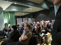 Jules visit to SSL demo day at Flood and Alan Moulder's Assault & Battery 2 studio-atendees-live-area-assault-_-battery-2.jpg