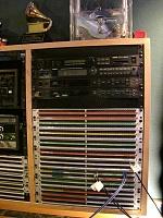 Jules visit to SSL demo day at Flood and Alan Moulder's Assault & Battery 2 studio-patch-bay-_-grammy-.jpg