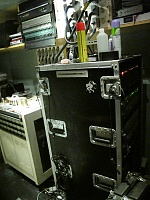 Jules visit to SSL demo day at Flood and Alan Moulder's Assault & Battery 2 studio-machine-room.jpg