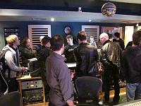 Jules visit to SSL demo day at Flood and Alan Moulder's Assault & Battery 2 studio-jim-_-ssl-centre-explaining-matrix.jpg