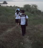 China Mic Trip Pictures and Thoughts-path.jpg