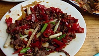 China Mic Trip Pictures and Thoughts-yak-w-peppers-scallions.jpg