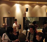 KMR Audio and Kore Studios Xmas Party, Dec 2009, London, UK-dpp_0007.jpg