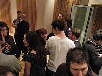 KMR Audio and Kore Studios Xmas Party, Dec 2009, London, UK-dpp_0009.jpg