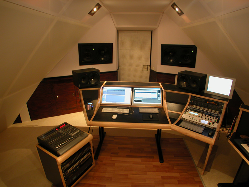 Mini Home Recording Studio Setup Imgkid Com The Image Kid Has It
