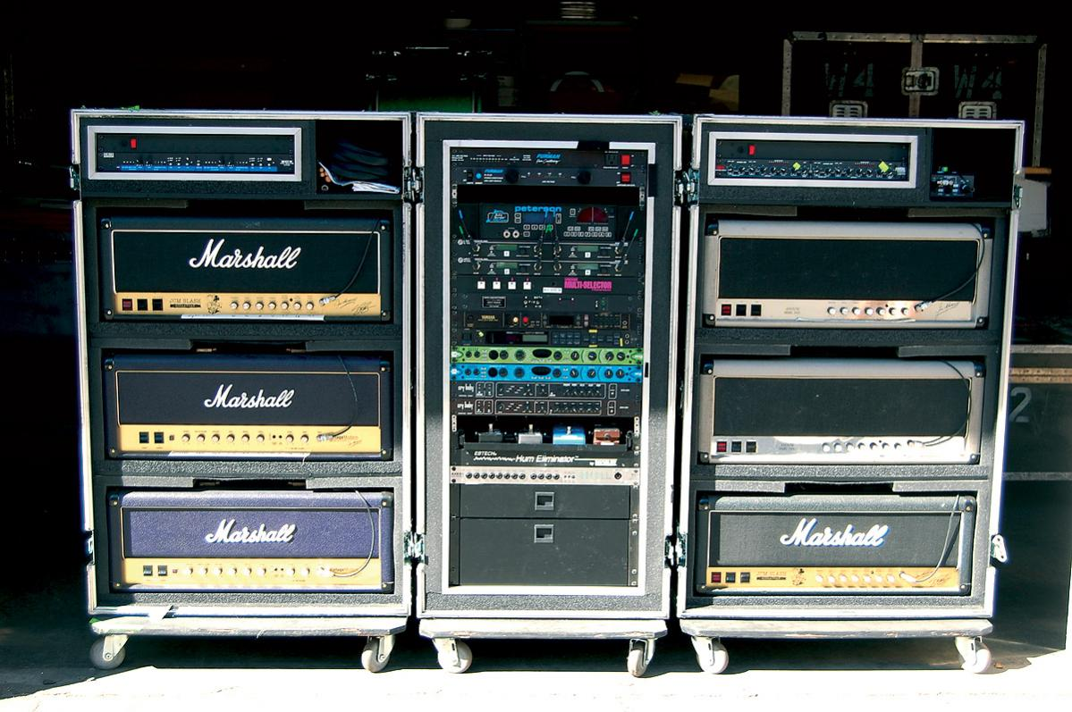 Marshall Amps?? HELP which one??? - Page 3 - Gearslutz