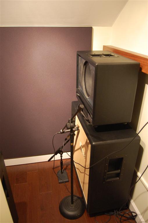 Control Room Small