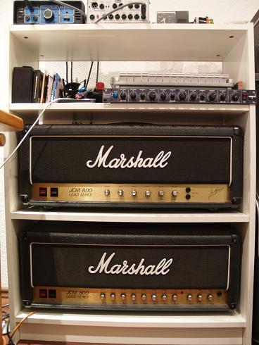 IKEA Guitar Amp Rack? Billy_bookcase_jcm800
