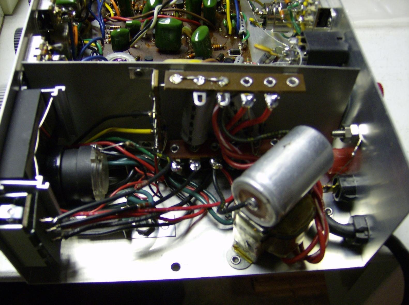 Shure M67 Professional Microphone Mixer 4 Input | #73997926
