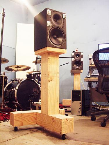 Monitor Stands Gearslutz Pro Audio Community