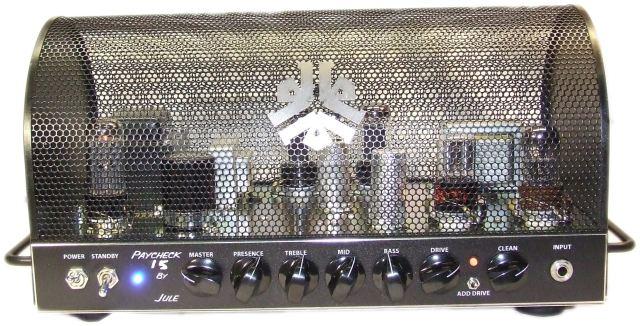small recording tube bass amp for the studio gearslutz pro audio community. Black Bedroom Furniture Sets. Home Design Ideas