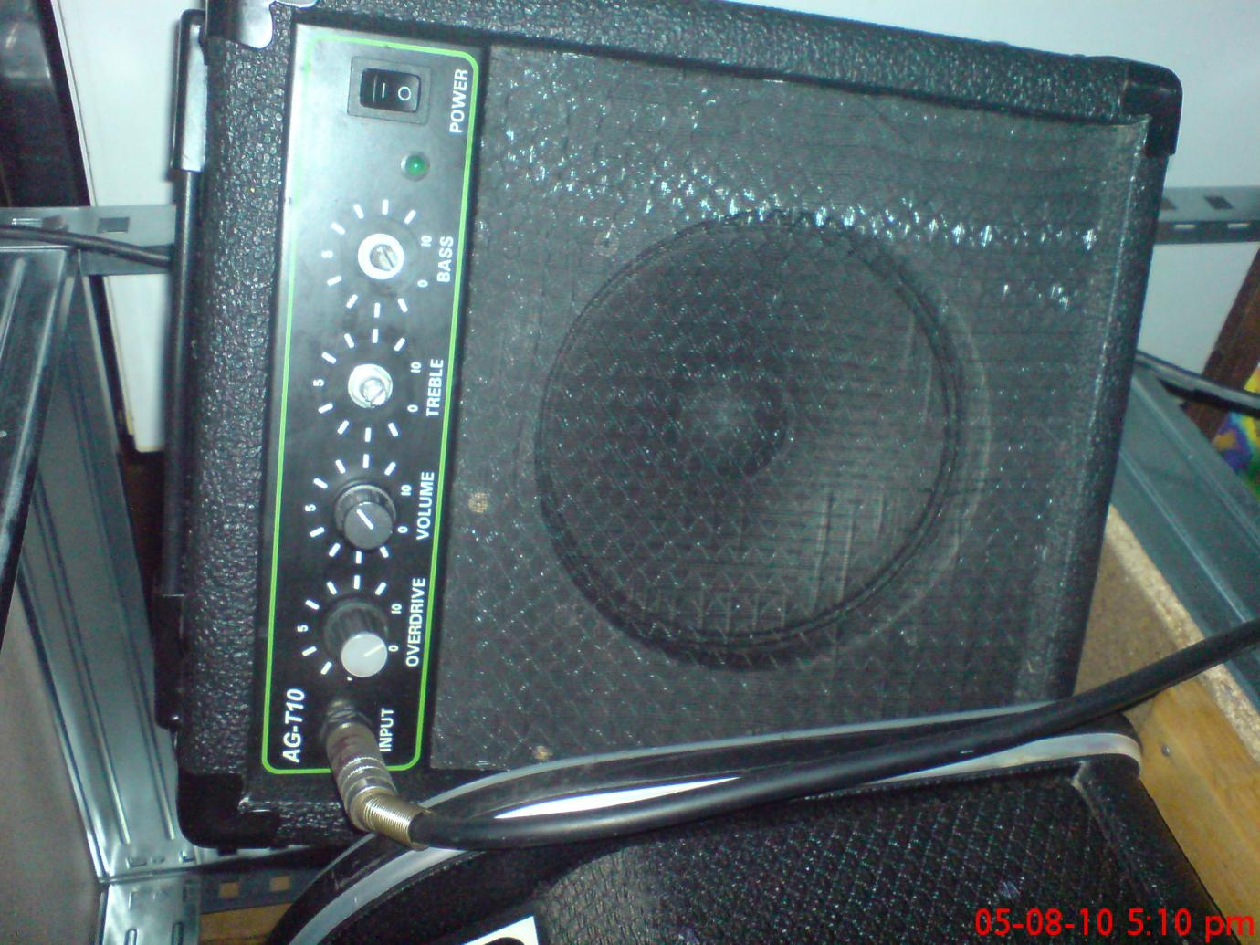 Cool Vintage Solid State Amps - Gearslutz