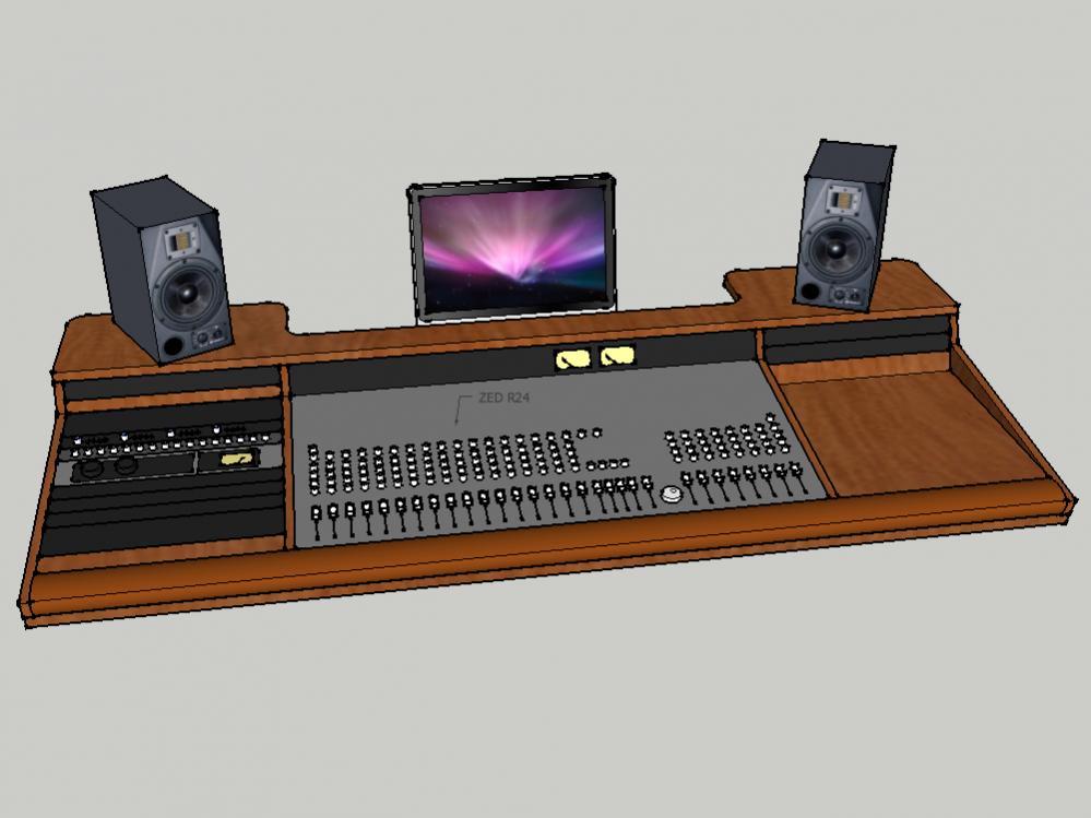Gearslutz Pro Audio Community - View Single Post - Allen ...