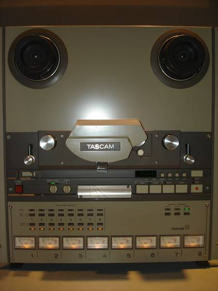 Tascam 48 Ob Reel To Reel Gearslutz Pro Audio Community