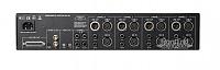 "Universal audio 4-710d four-channel ""twin-finity"" mic preamp & di w/ dynamics-4-710d_rear.jpg"