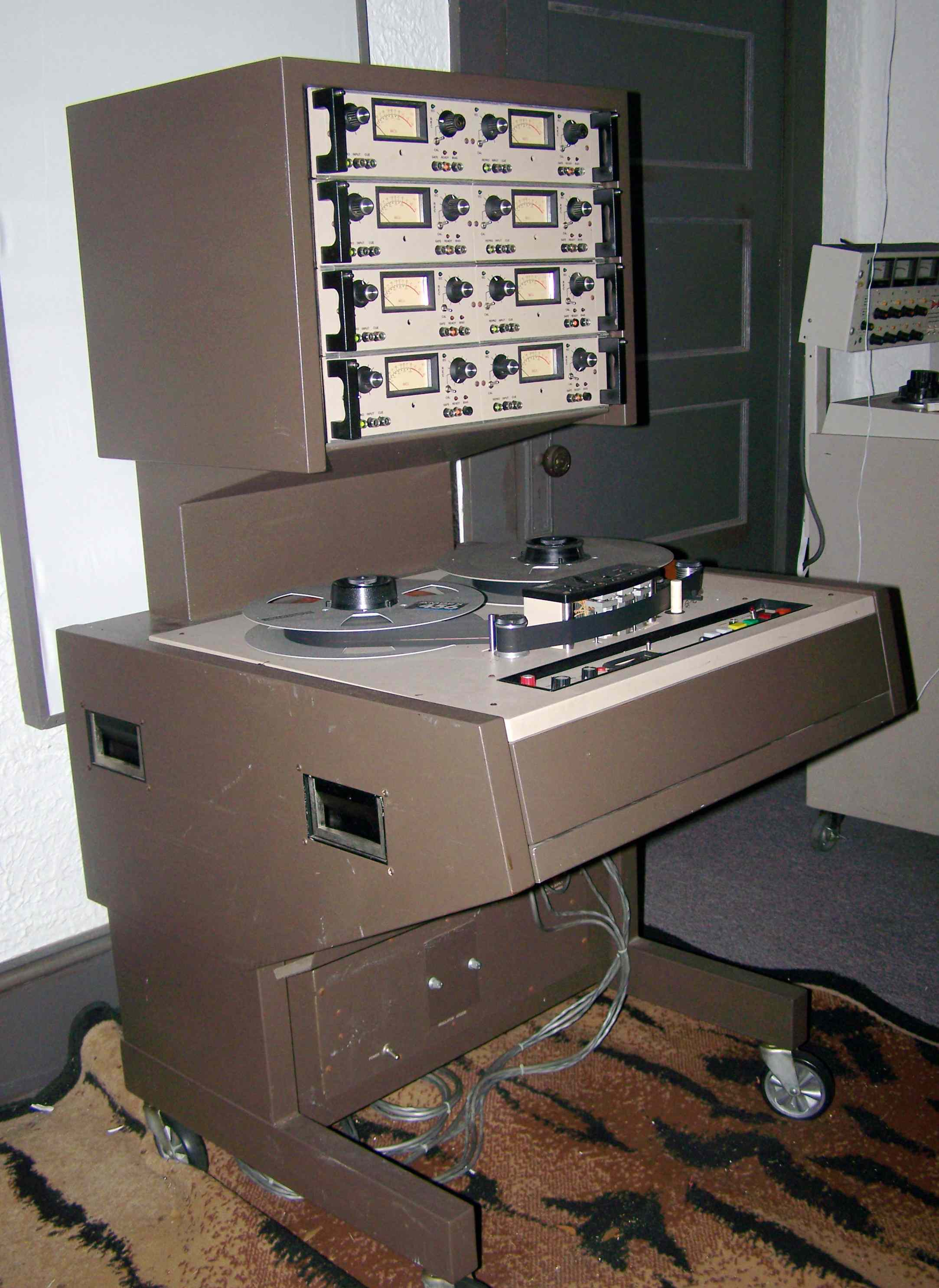 tape and reel machines for sale
