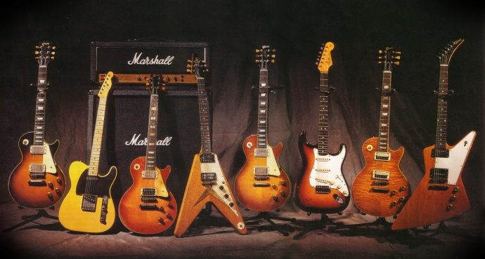 What Guitar Does Slash Use : slash guitar tone on use your illusion albums gearslutz pro audio community ~ Vivirlamusica.com Haus und Dekorationen