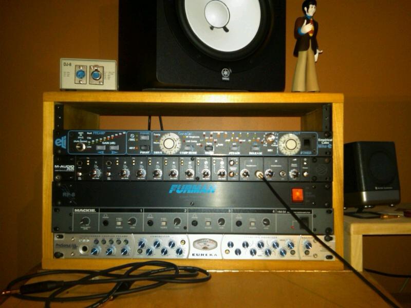 Gearslutz pro audio community view single post show me for Yamaha hs80m specs