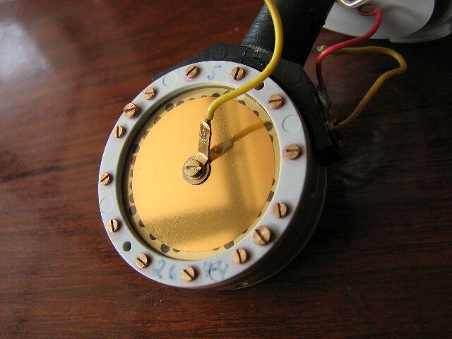 Anrfcircuit For Condenser Microphone Capsules