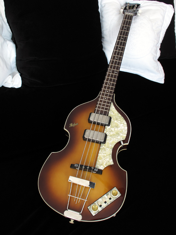 paul mccartney bass sound and gear page 2 gearslutz pro audio community. Black Bedroom Furniture Sets. Home Design Ideas
