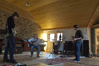 "Full Session Photos At ""Middle Farm Studios"" + Tracks Too!-dom6.jpg"