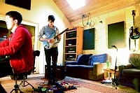 "Full Session Photos At ""Middle Farm Studios"" + Tracks Too!-dom105.jpg"