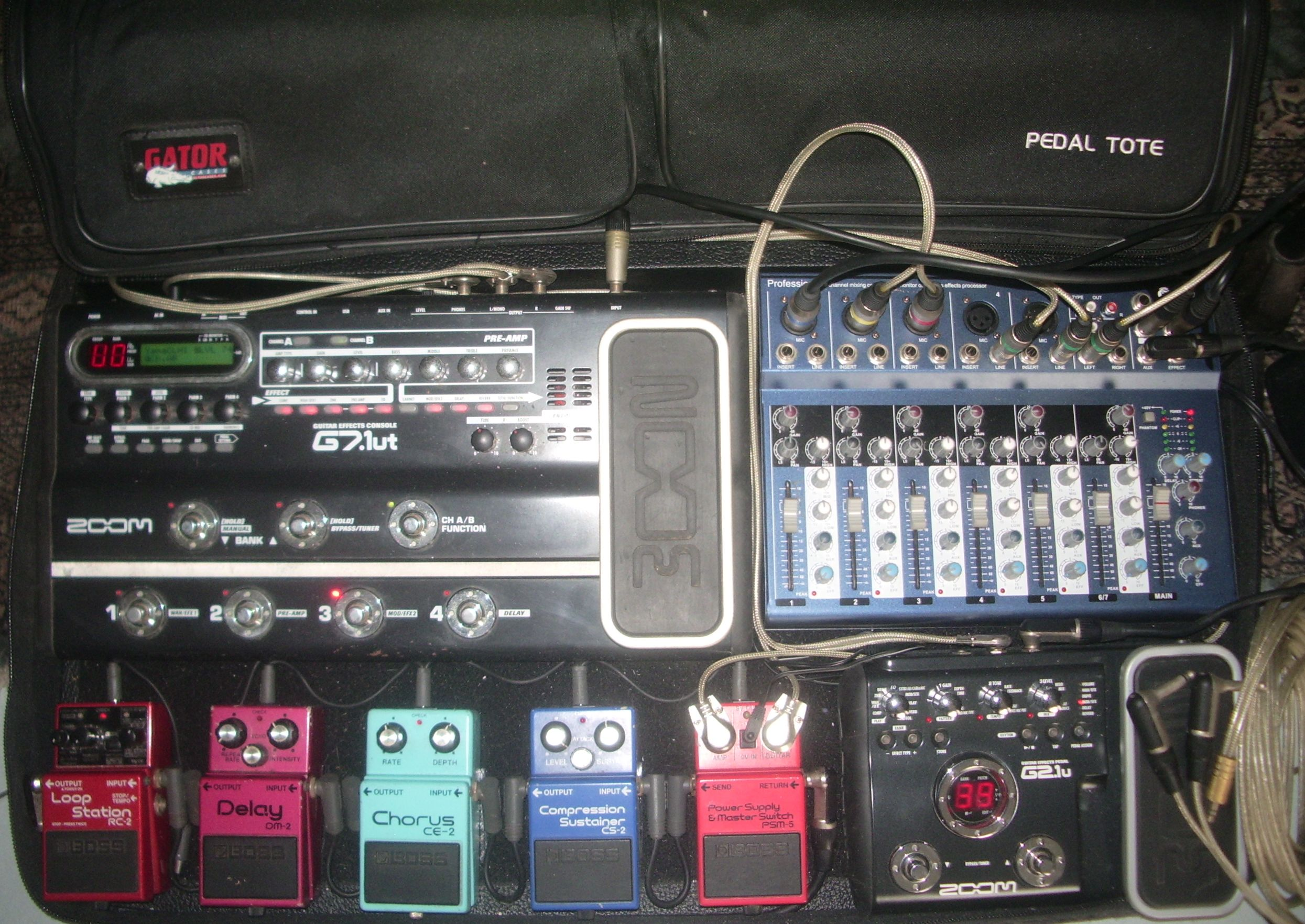 using guitar effects pedals for vocals etc page 2 gearslutz pro audio community. Black Bedroom Furniture Sets. Home Design Ideas