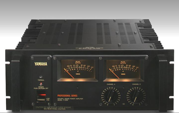 M. For Sale. Yamaha P2100
