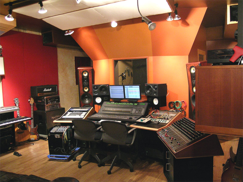 Strange Show Me Your Studio 2011 No Setup Too Small Page 11 Largest Home Design Picture Inspirations Pitcheantrous