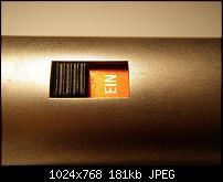 Identify this German shotgun mic-p7060767.jpg