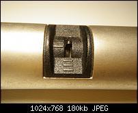 Identify this German shotgun mic-p7060765.jpg