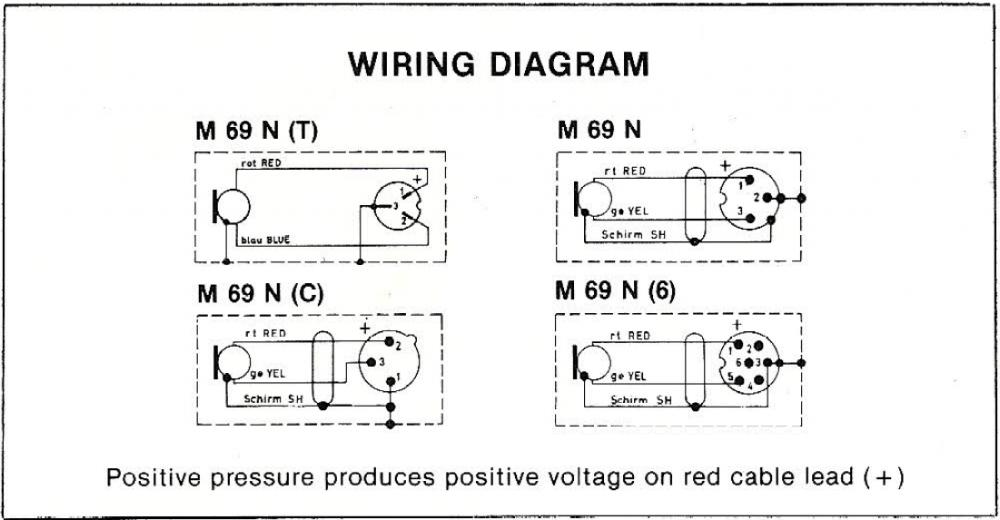 252631d1315461538 tuchel connector question beyer m69n wiring diagram 5 pin dmx wiring diagram 3 pin xlr wiring diagram \u2022 free wiring XLR Jack Wiring at reclaimingppi.co