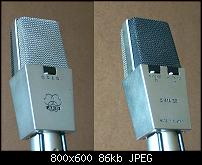 Can anyone tell what mic is this gorgeous babe using?-c414eb.jpg